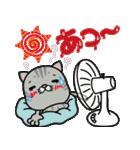 立ち耳スコ  メロン/ママのリーナちゃん編(個別スタンプ:12)