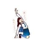 るみちゃんの事象(個別スタンプ:4)