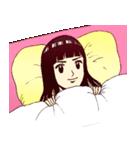 るみちゃんの事象(個別スタンプ:24)