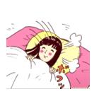 るみちゃんの事象(個別スタンプ:29)