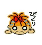 関西弁ver2!レッツゴー!あいこちゃん4(個別スタンプ:38)