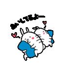 ちゃらいウサギ2(個別スタンプ:27)