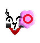 Circle 音楽記号(個別スタンプ:24)