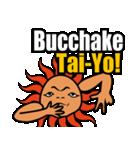 Yo! Tai-Yo! ワガママをリズムに乗せYo!!(個別スタンプ:35)
