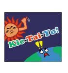 Yo! Tai-Yo! ワガママをリズムに乗せYo!!(個別スタンプ:40)