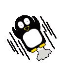 大学生になったペンギン(個別スタンプ:38)