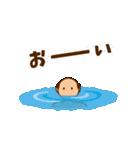 スタイル抜群おやじ 2(個別スタンプ:15)