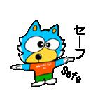 ワン太フル 2(個別スタンプ:22)