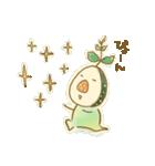 水玉フレンズ(個別スタンプ:20)
