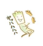 水玉フレンズ(個別スタンプ:25)