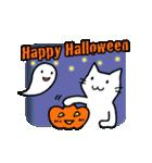 窓辺の白猫さん(個別スタンプ:37)