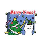 窓辺の白猫さん(個別スタンプ:38)