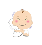mini Baby(個別スタンプ:05)