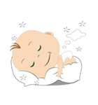 mini Baby(個別スタンプ:06)