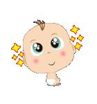 mini Baby(個別スタンプ:07)