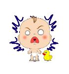 mini Baby(個別スタンプ:09)