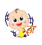 mini Baby(個別スタンプ:10)