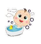 mini Baby(個別スタンプ:11)