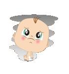 mini Baby(個別スタンプ:12)