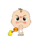 mini Baby(個別スタンプ:13)