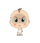 mini Baby(個別スタンプ:16)