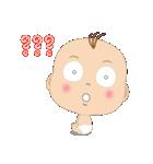 mini Baby(個別スタンプ:17)