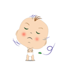 mini Baby(個別スタンプ:20)
