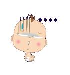 mini Baby(個別スタンプ:21)