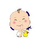 mini Baby(個別スタンプ:23)