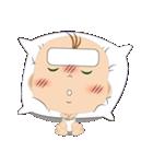 mini Baby(個別スタンプ:26)