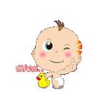 mini Baby(個別スタンプ:27)