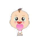 mini Baby(個別スタンプ:34)