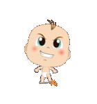 mini Baby(個別スタンプ:36)
