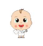 mini Baby(個別スタンプ:37)
