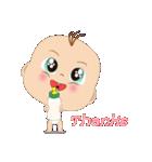 mini Baby(個別スタンプ:38)