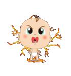mini Baby(個別スタンプ:40)