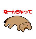ボケま専科(個別スタンプ:11)