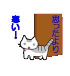 ボケま専科(個別スタンプ:24)