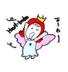 天使のテンちゃん(個別スタンプ:06)