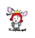 天使のテンちゃん(個別スタンプ:20)