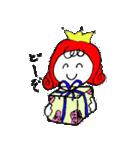 天使のテンちゃん(個別スタンプ:23)