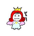 天使のテンちゃん(個別スタンプ:28)
