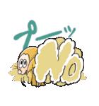 ゆる~いゲゲゲの鬼太郎(個別スタンプ:12)