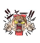 ゆる~いゲゲゲの鬼太郎(個別スタンプ:16)