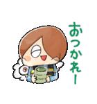 ゆる~いゲゲゲの鬼太郎(個別スタンプ:37)
