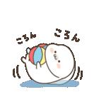 ツンデレあざらし3(個別スタンプ:3)