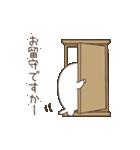 ツンデレあざらし3(個別スタンプ:11)