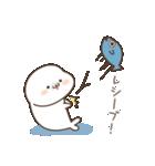ツンデレあざらし3(個別スタンプ:29)
