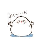 ツンデレあざらし3(個別スタンプ:37)