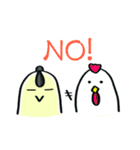 ひよマル(個別スタンプ:02)